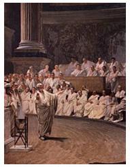 Senado - Roma
